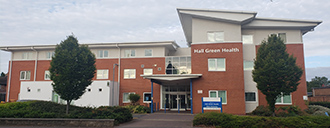 Hall Green Health Centre
