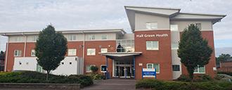Hall Green Health Centre